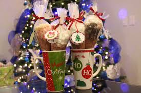 hot chocolate gift ideas diy hot chocolate cones gift idea