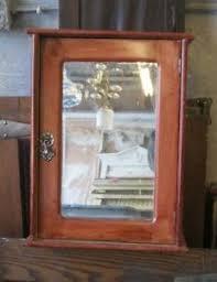 Vintage Medicine Cabinet EBay - Bathroom cabinet vintage 2