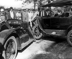 automobile will rogers silent films america in the 1920s