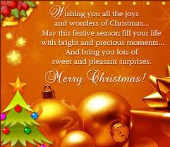 merry greeting messages merry and new year