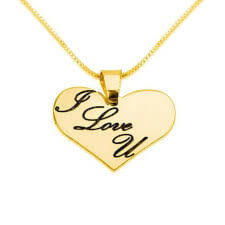 Custom Heart Necklace Engraved Heart Necklaces U0026 Custom Heart Necklaces For Couples