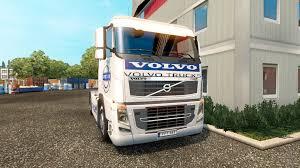 volvo truck 2016 skin volvo trucks at volvo trucks for euro truck simulator 2