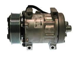 new original sanden compressor 4482 1101180 ac parts warehouse
