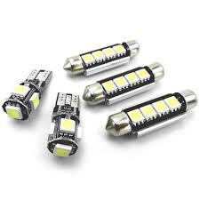 mustang interior led lighting kit 94 04 lmr com