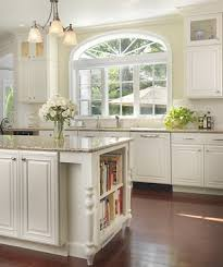 Kitchen Sink Area Schrock Kitchen Cabinets Pawtucket RI Kitchen - Kitchen sink area
