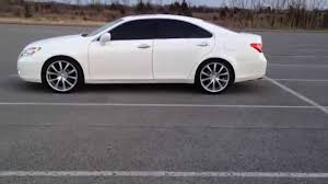 lexus wheels and tires 2007 lexus es 350 mrr hr10 wheels 20 inch wheels nashville tn