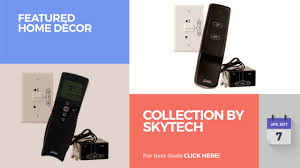 collection by skytech featured home décor youtube