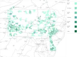 Lancaster Pa Zip Code Map by Us Lec Of Pennsylvania Availability Areas U0026 Coverage Map
