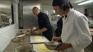 formation cuisine afpa afpa préparer des petits plats pour le salon de l agriculture