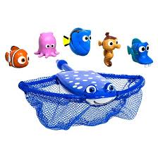 disney finding dory ray u0027s dive catch game target