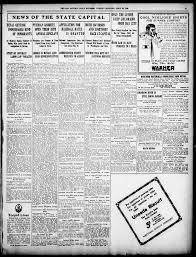 Stephens Roofing San Antonio Tx by The Daily Express San Antonio Tex Vol 43 No 119 Ed 1