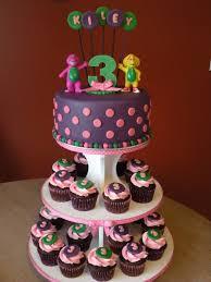 Barney Party Decorations Barney Birthday Party Favors U2014 Fitfru Style Barney Birthday