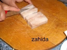 cuisiner du colin surgelé filets de colin à la sauce tomate le coin des délices de zahida