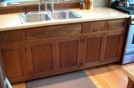 Building Kitchen Base Cabinets by Kitchen Base Cabinet Plans Free Make Custom Cabinet Doors Diy