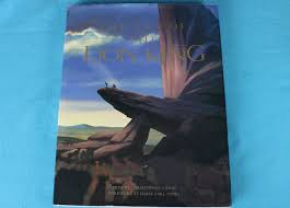 art lion king book review rotoscopers