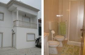 chambres d h es portugal maison 4 chambres à vendre à nazaré côte d argent portugal
