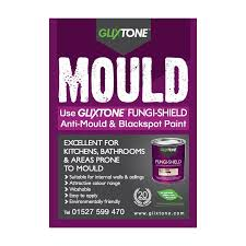 Anti Mould Spray For Painted Walls - glixtone anti mould sterilising solution