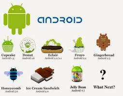 android os releases android tutorial