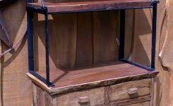 Diy Bakers Rack Awesome Leather Counter Height Slope Leather Bar Counter