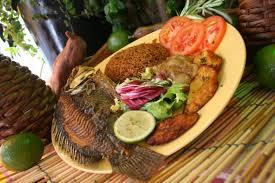 spécialité africaine cuisine la cuisine africaine en quête de nouveaux adeptes en lebabi