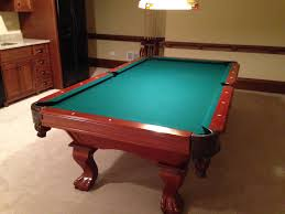 pool table movers chicago guild billiards sold sold used pool tables billiard tables over