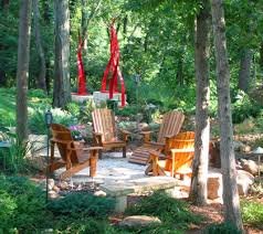 Patio Around Tree Porch And Patio Ideas Relax In Style The Gardening Cook