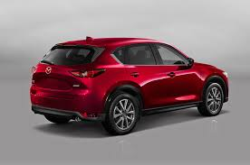 mazda car models and prices 2017 mazda cx 5 first look review motor trend