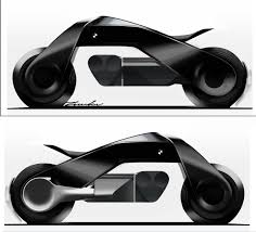 bmw motorcycle bmw u0027s motorcycle concept is so smart you won u0027t need a helmet to