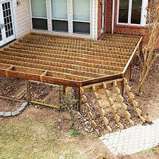 decking deck building materials at the home depot