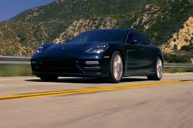 porsche panamera turbo executive 2017 porsche panamera turbo executive sled on ignition motor