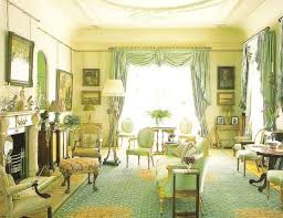 smart home decor clarence house furniture english decorating regency furniture