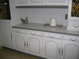 peindre une cuisine rustique repeindre des meubles de cuisine rustique beautiful relooker un