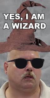 Are You A Wizard Meme - yes i am a wizard meme i best of the funny meme