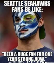 Seahawks Bandwagon Meme - bandwagon fan nfl pinterest