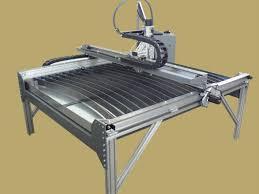 Cnc Plasma Cutter Plans Diy 4x4 Plasma Table Homemade Cnc Plasma Cutter With Homemade Thc
