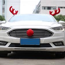 reindeer ears for car the 25 best reindeer antlers ideas on deer antlers
