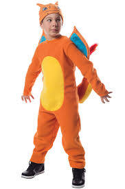 party city halloween costumes boys charizard child costume purecostumes com