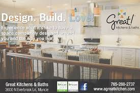 Great Kitchens by Great Kitchens And Baths Designed Around You And The Way You Live