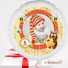 personalised birthday balloons send personalised birthday balloon in a box gift