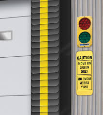 led loading dock lights led loading dock lights high visibility and durable for your