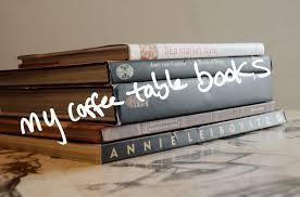 Photo Coffee Table Books Mr Kate Favorite Coffee Table Books