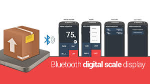 digital scale app for android weight display bluetooth scale android apps on play