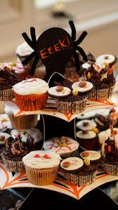 halloween cakes to make 3 easy cute and creepy cupcakes to make this halloween triplemelt