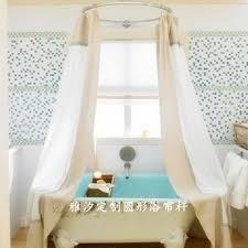 vasca da bagno circolare professionali personalizzati vasca da bagno di supporto asta di