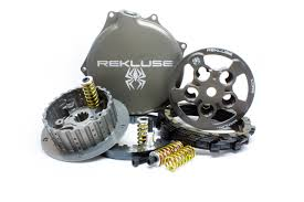 core manual torq drive clutch rekluse