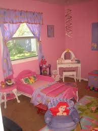 beautiful purple green wood cute design kids room pretty bedroom