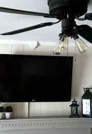industrial ceiling fans home depot architecture black industrial ceiling fan with light wdays info