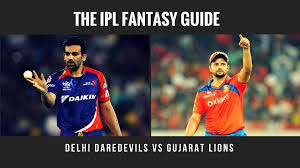 ipl 2017 fantasy guide fantasy tips for delhi daredevils vs