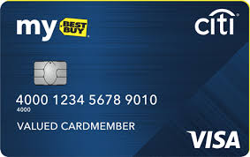 best cards best buy credit card rewards financing