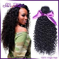 Curly Hair Braid Extensions by Curl Human Hair Braids
